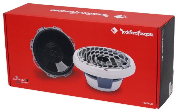 Rockford Fosgate PUNCH PM282H