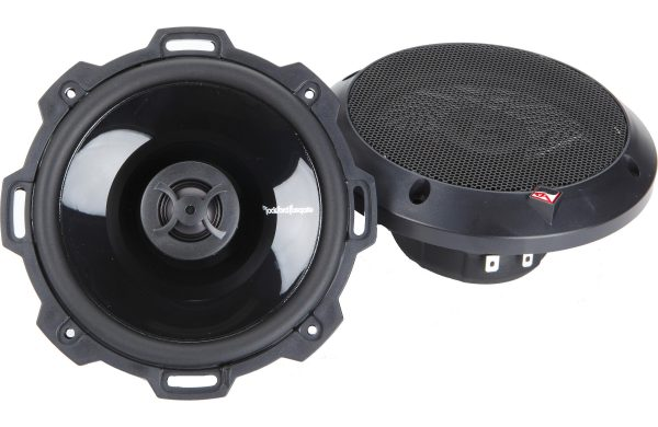 Rockford Fosgate Punch Series 5-1/4″ 2-way...