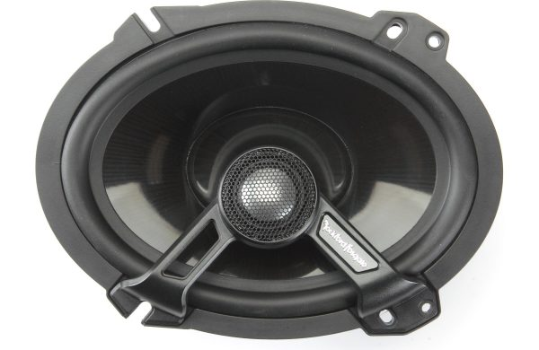 Rockford Fosgate Power Series 6″x8″ 2-way...