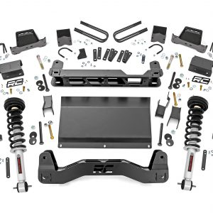 Ford F150 6 inch Lift Kit